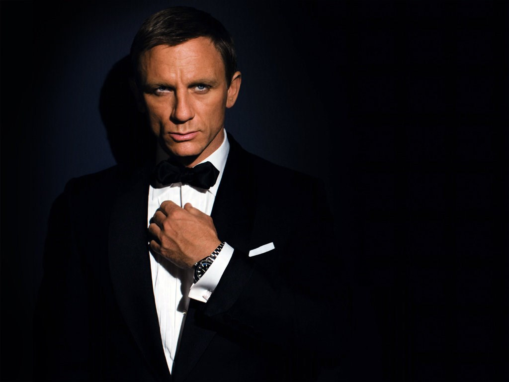 New James Bond working title confirmed to be Shatterhand