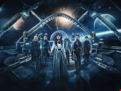 hmv's Albums Of The Year - Within Temptation