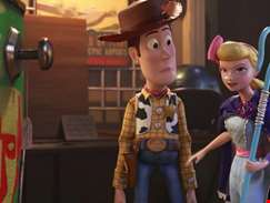 Watch the magical first trailer for Toy Story 4