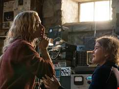 Paramount Pictures delays the release of A Quiet Place: Part II