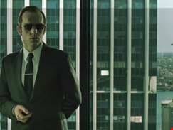 Hugo Weaving reveals he won't return for The Matrix 4