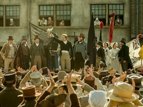 Peterloo: What You Need To Know