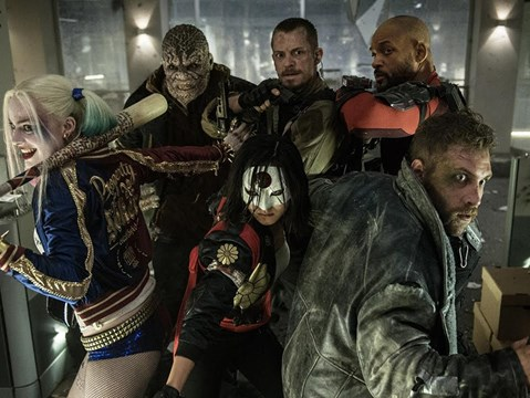 Guardians Of The Galaxy's James Gunn to take charge of Suicide Squad sequel
