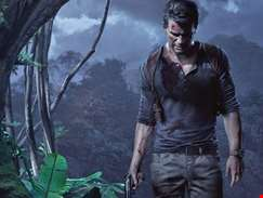 Get a first look at Tom Holland in the long-delayed Uncharted movie