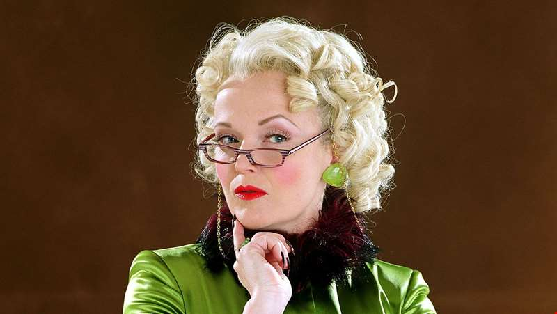 Miranda Richardson joins the cast of HBO's Game of Thrones prequel