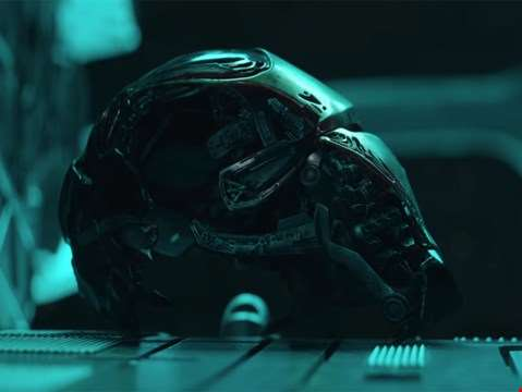 Incredible new trailer for Avengers: Endgame unveiled