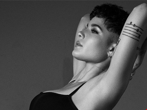 Halsey's Manic: What You Need To Know