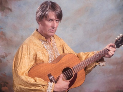 Where To Start With... Stephen Malkmus
