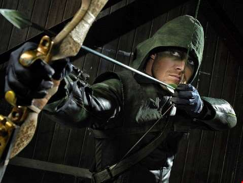 Arrow to end after eight seasons in 2019