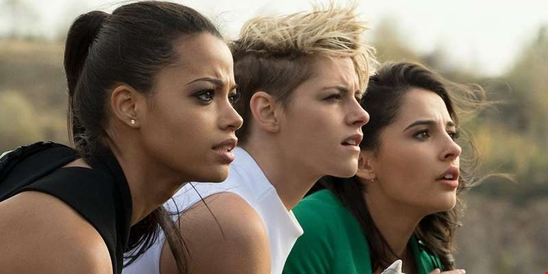 Running time for new Charlie's Angels reboot unveiled