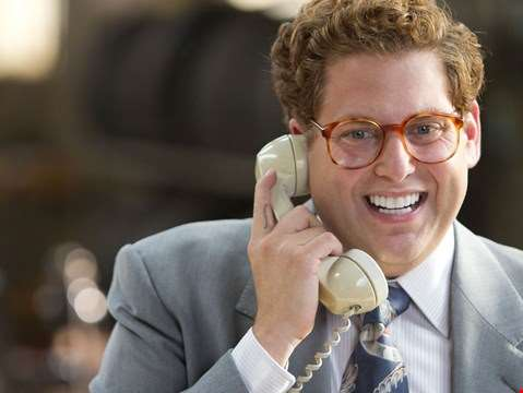 Jonah Hill drops out of villain role in The Batman