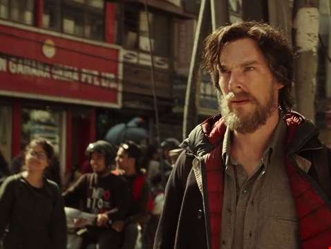 Benedict Cumberbatch's Doctor Strange to take a key role in the new Spider-Man movie