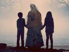Terrifying first trailer for horror The Curse of La Llorona arrives online