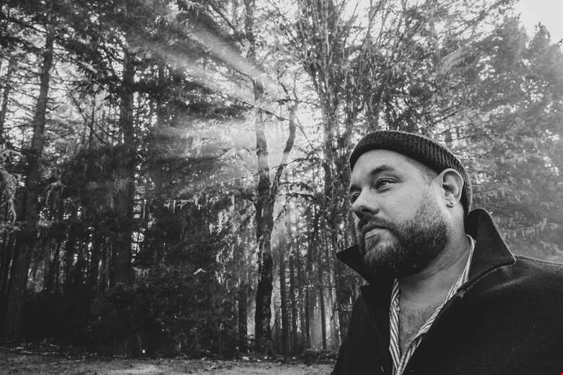 """It's making a decision to try and look for joy, and to not let grief be crippling…"" - hmv.com talks to Nathaniel Rateliff"