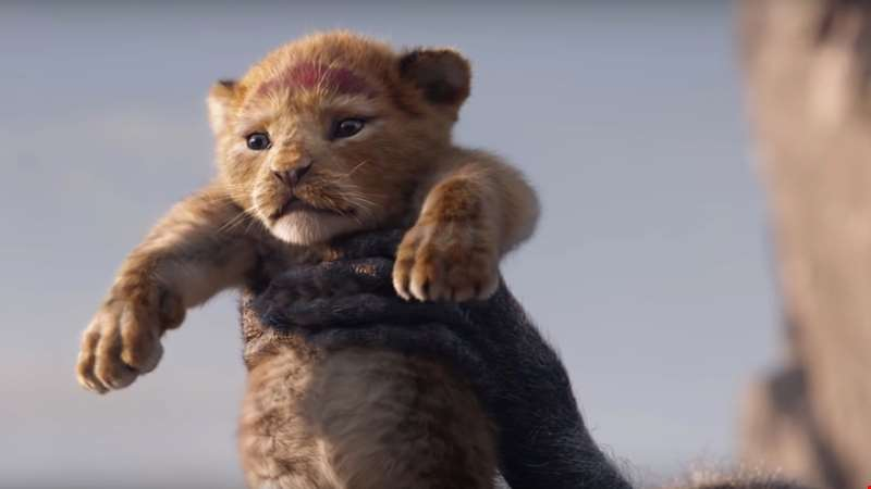 Incredible full trailer for Disney's live-action remake of The Lion King arrives online