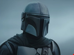 Trailer for Season 2 of The Mandalorian debuts online