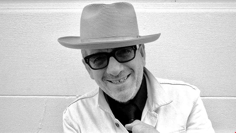 Where To Start With... Elvis Costello