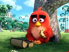 New trailer for The Angry Birds Movie 2 makes its debut online