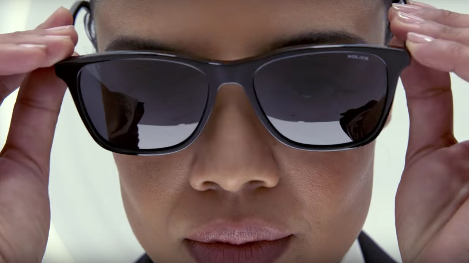 Watch the incredible first trailer for Men in Black International