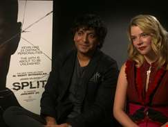 M. Night Shyamalan reveals title and poster for his new thriller