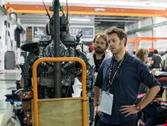 District 9's Neill Blomkamp departs new RoboCop reboot