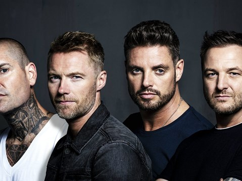 """You don't want to squeeze the life out of it…"" - Boyzone open up about their final album Thank You and Goodnight"