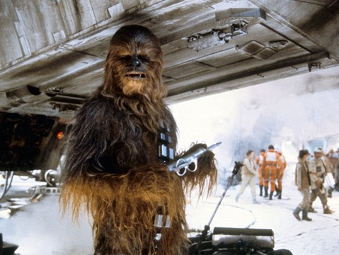 Star Wars star Peter Mayhew dies aged 74