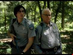 Slapstick new trailer for Jim Jarmusch's zombie movie The Dead Don't Die arrives