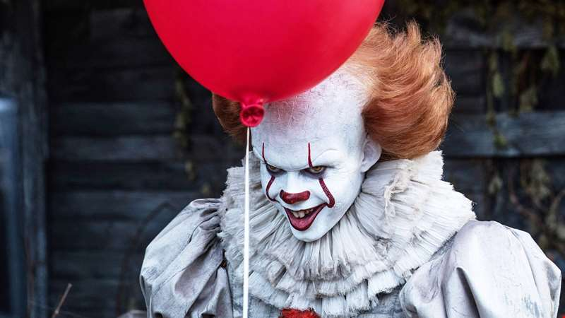 Terrifying first trailer for IT: Chapter Two unveiled
