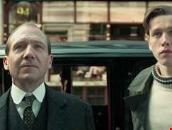 Explosive new trailer for Kingsman prequel The King's Man debuts online