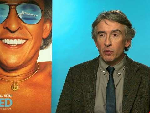 """You've got to entertain people, not just give them a lecture... "" - Steve Coogan and Michael Winterbottom talk new drama Greed"