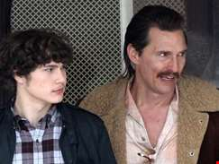 Matthew McConaughey stars in the punchy new trailer for White Boy Rick