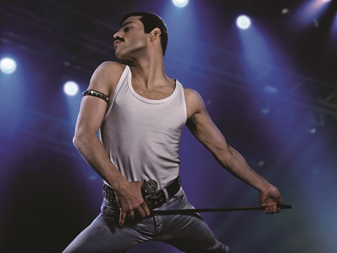 Bohemian Rhapsody star Rami Malek in talks to be new James Bond villain