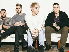 hmv presents: My Inspiration Podcast - All Time Low