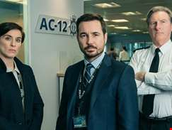 10 Things You Didn't Know About… Line Of Duty