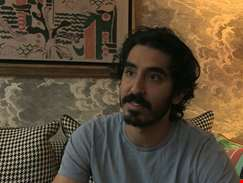 """Dickens is such an integral part of British history, we need to reinvigorate that..."" - hmv.com talks to Dev Patel"