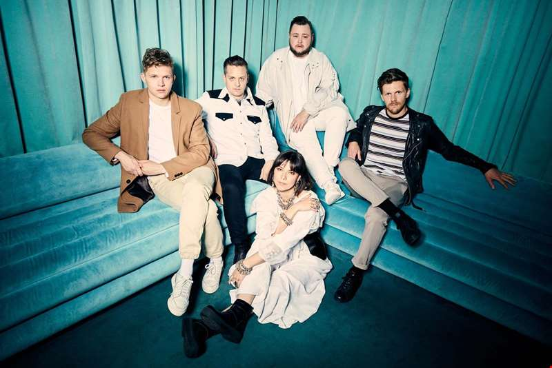 """We wanted this album to be light and effortless, but Icelandic is a thick language…"" - hmv.com talks to Of Monsters & Men"