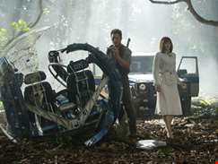 Production on Jurassic World: Dominion suspended for two weeks after positive COVID-19 tests