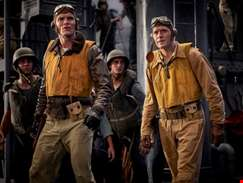 Fiery first trailer for Roland Emmerich's World War II epic Midway debuts online