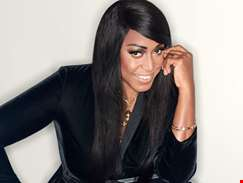 My Record Collection by Mica Paris