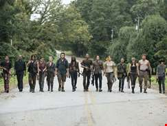 The Walking Dead to end after 11 seasons on the air