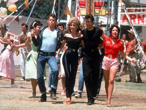 Grease prequel Summer Nights announced