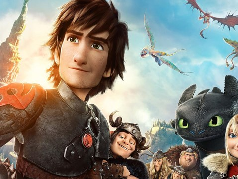 Charming new trailer for How to Train Your Dragon: The Hidden World drops online