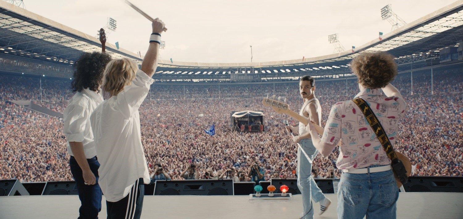 Bohemian Rhapsody - Five Reasons You'll Love It