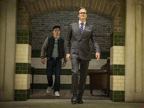 Kingsman prequel The Great Game gets a new title and full synopsis