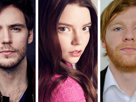 Sam Claflin, Anya Taylor-Joy, Brian Gleeson and more join the cast of Peaky Blinders