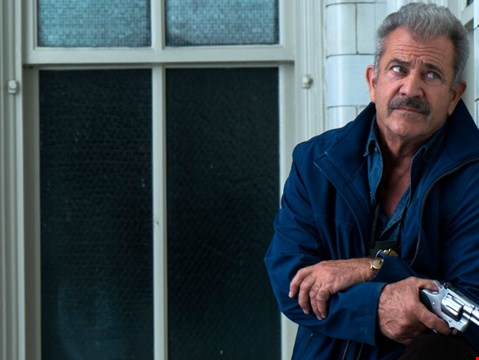 S. Craig Zahler talks directing Mel Gibson and Vince Vaughn in tough thriller Dragged Across Concrete...