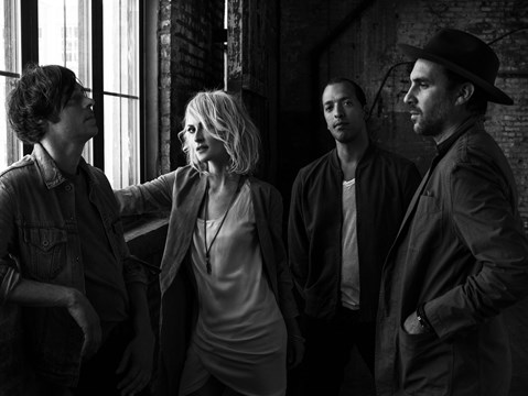 """Perfection isn't compelling, trying to get there is…"" - Metric open up to hmv.com about new album Art Of Doubt"