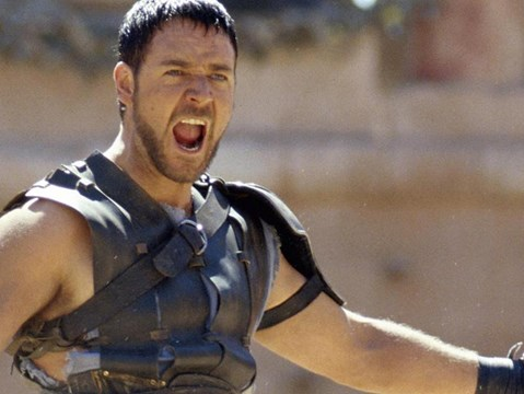 Ridley Scott begins work on sequel to Gladiator