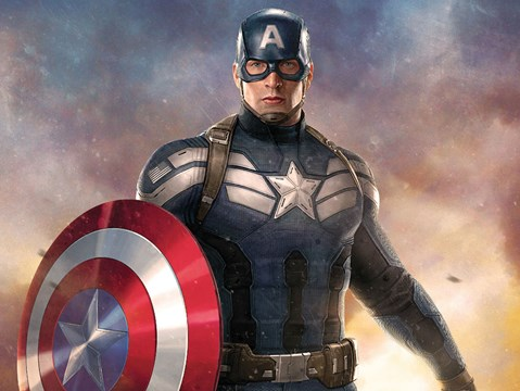 Chris Evans seems to confirm end of time as Captain America and signs up to star alongside Daniel Craig in Knives Out